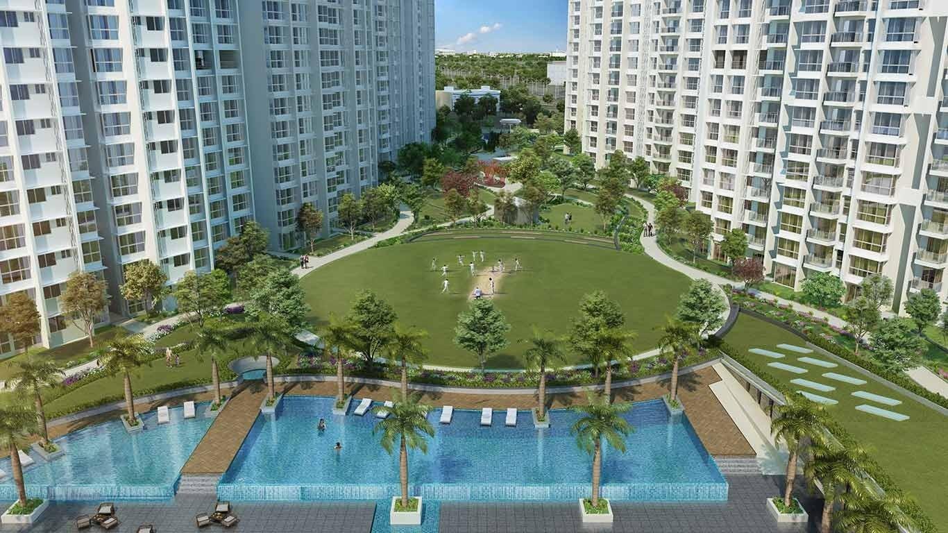 runwal hazel amenities features9