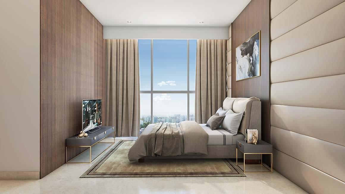 runwal hazel apartment interiors8
