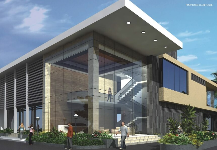 runwal pearl clubhouse external image1