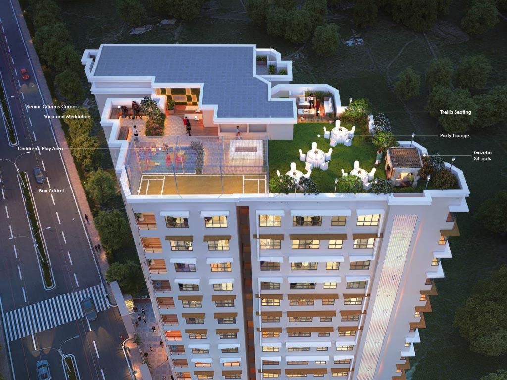 rupvakula prime vista amenities features4