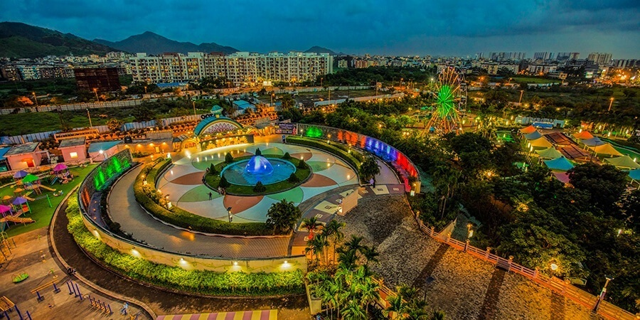 rustomjee avenue j project amenities features1