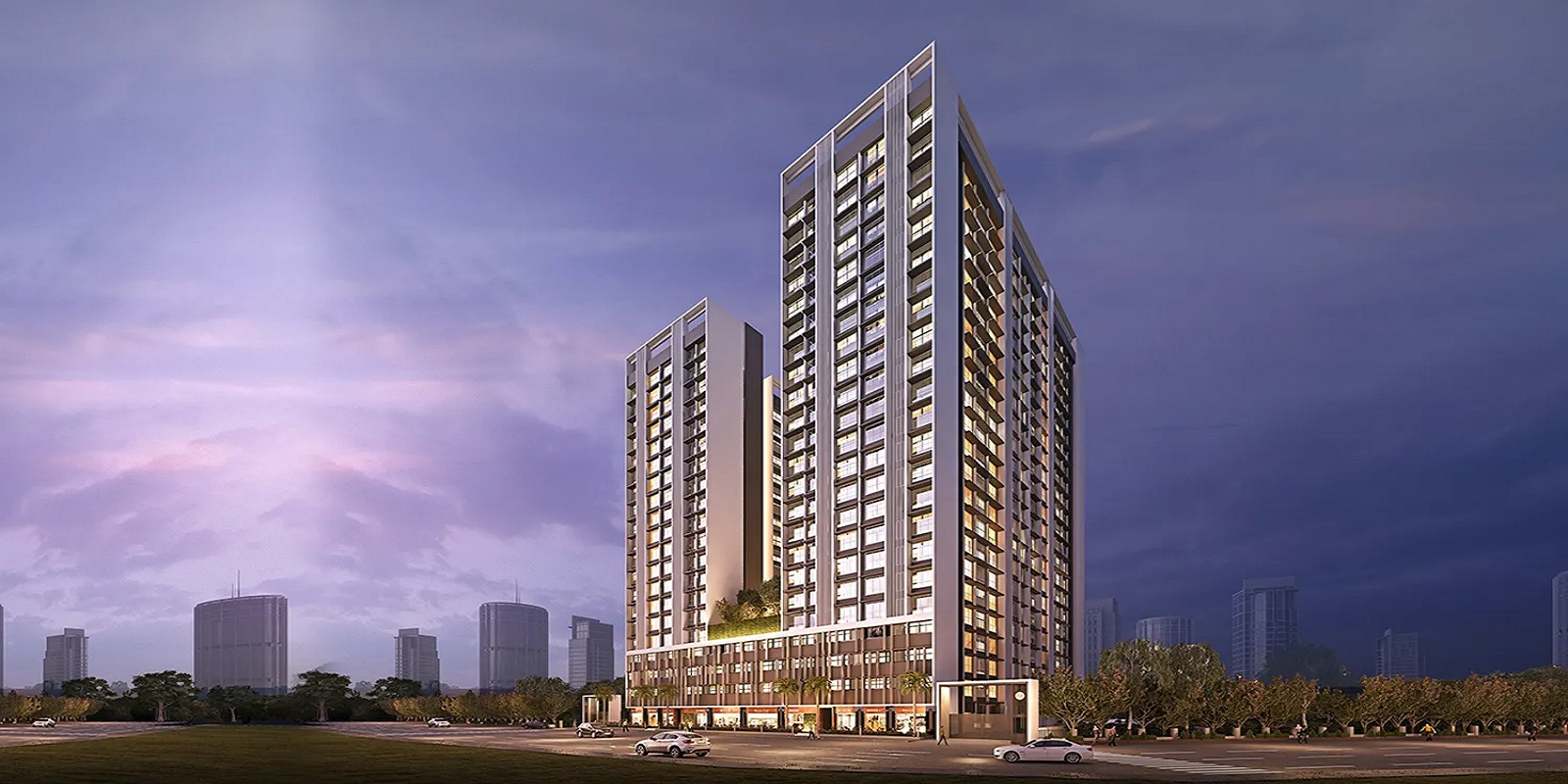 rustomjee bella phase 1 project project large image1