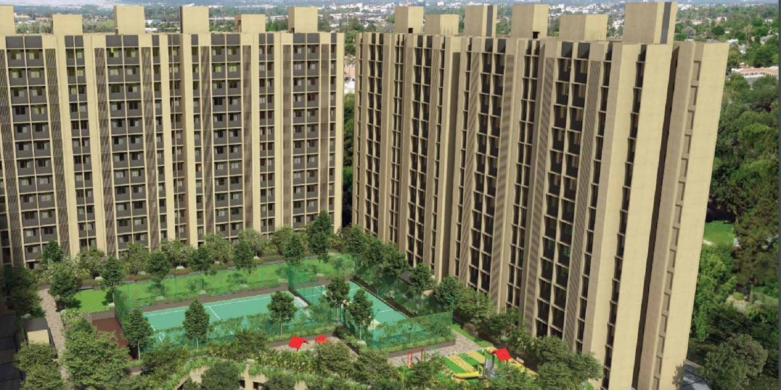 rustomjee virar avenue l1 l2 and l4 wing e and f project large image2