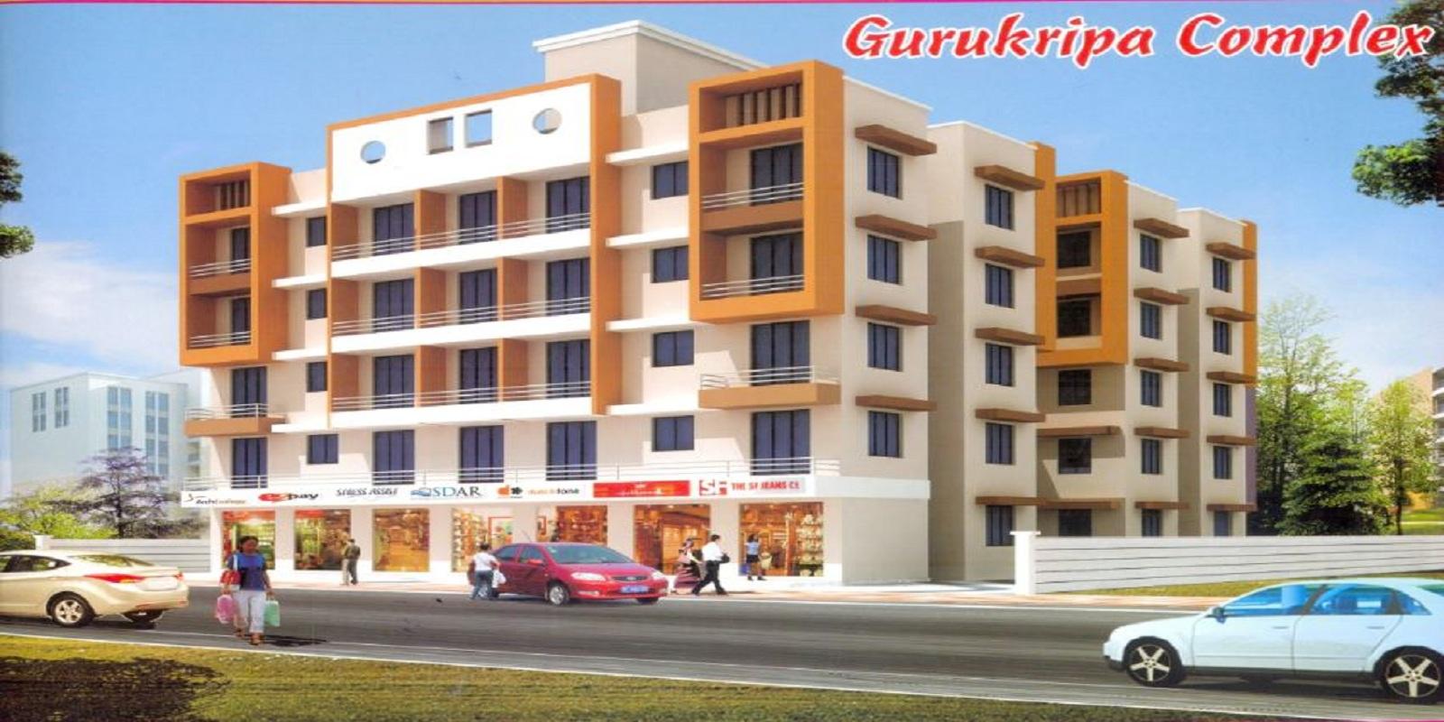 s s guru kripa complex project large image2