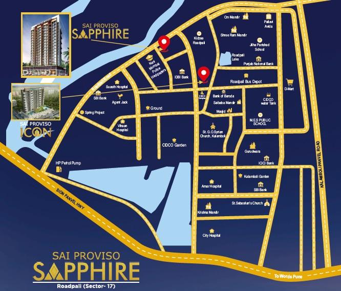 sai proviso sapphire location image1