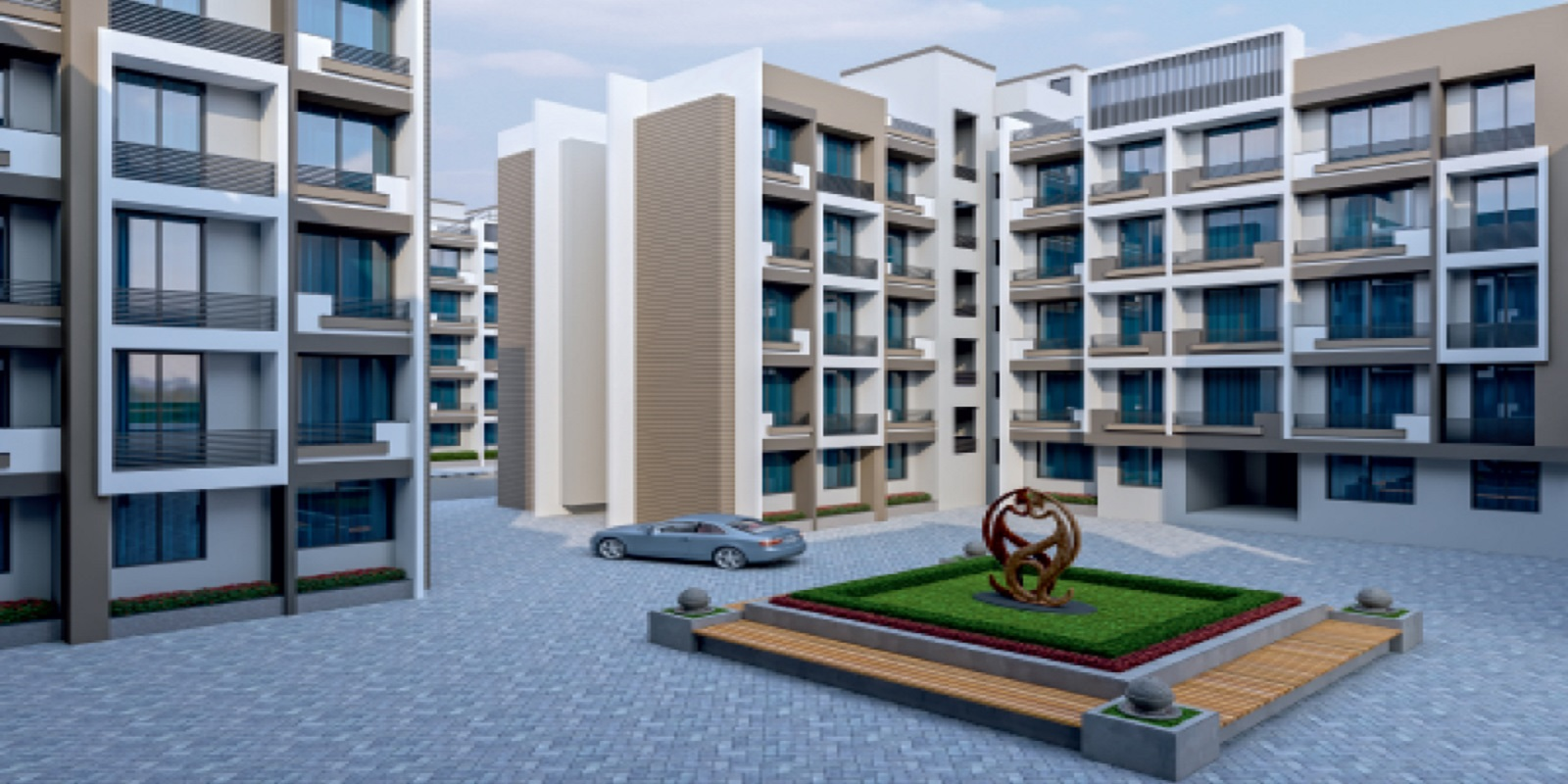 sai shraddha excellence residency project project large image1