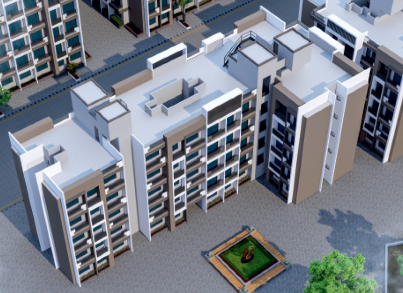 sai shraddha excellence residency project specification1