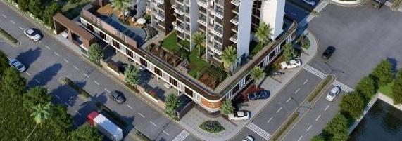 sairama one world amenities features5