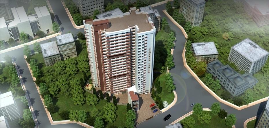 samarth tanish project master plan image1