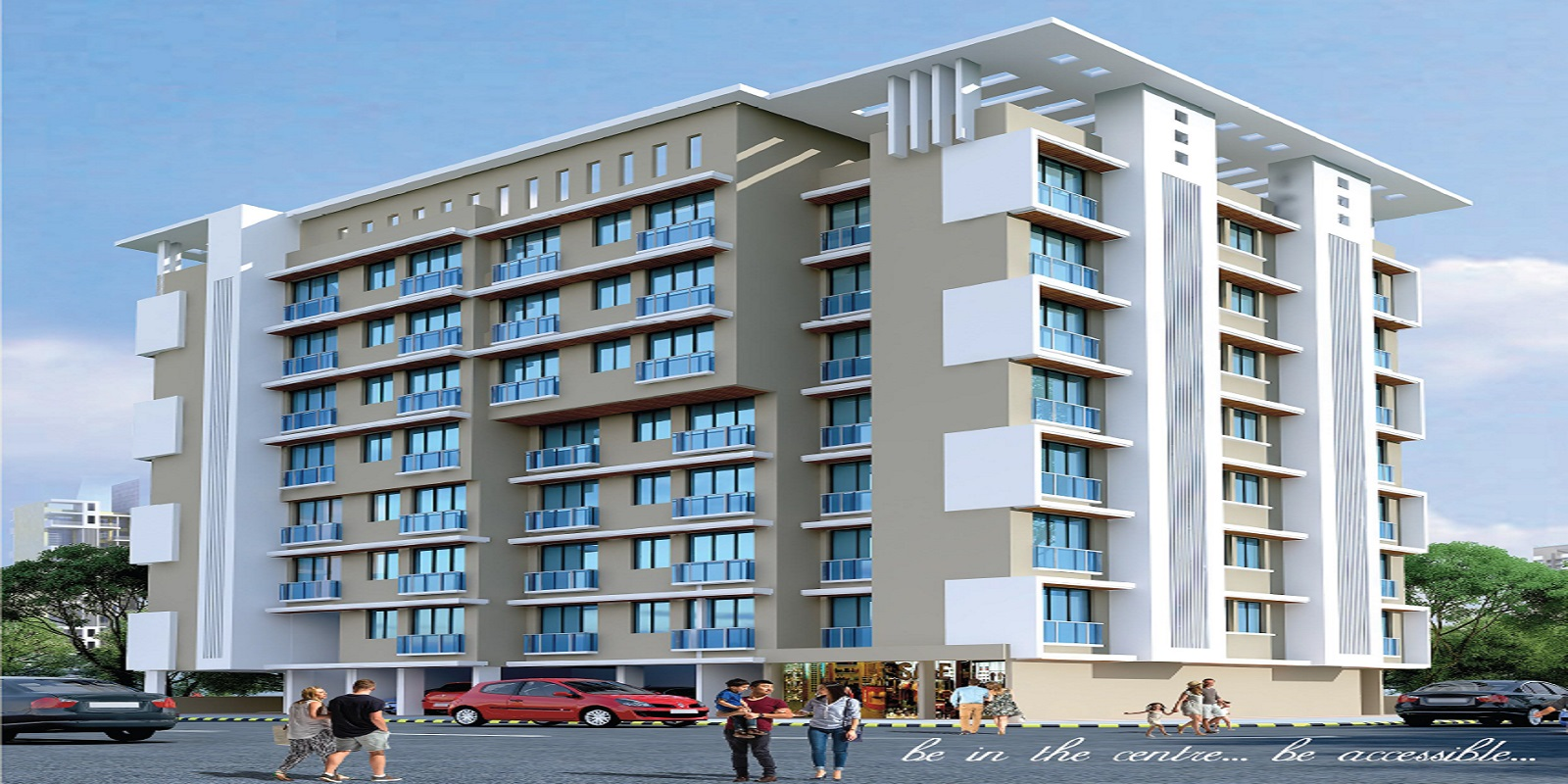 samcon jyot residency project project large image1