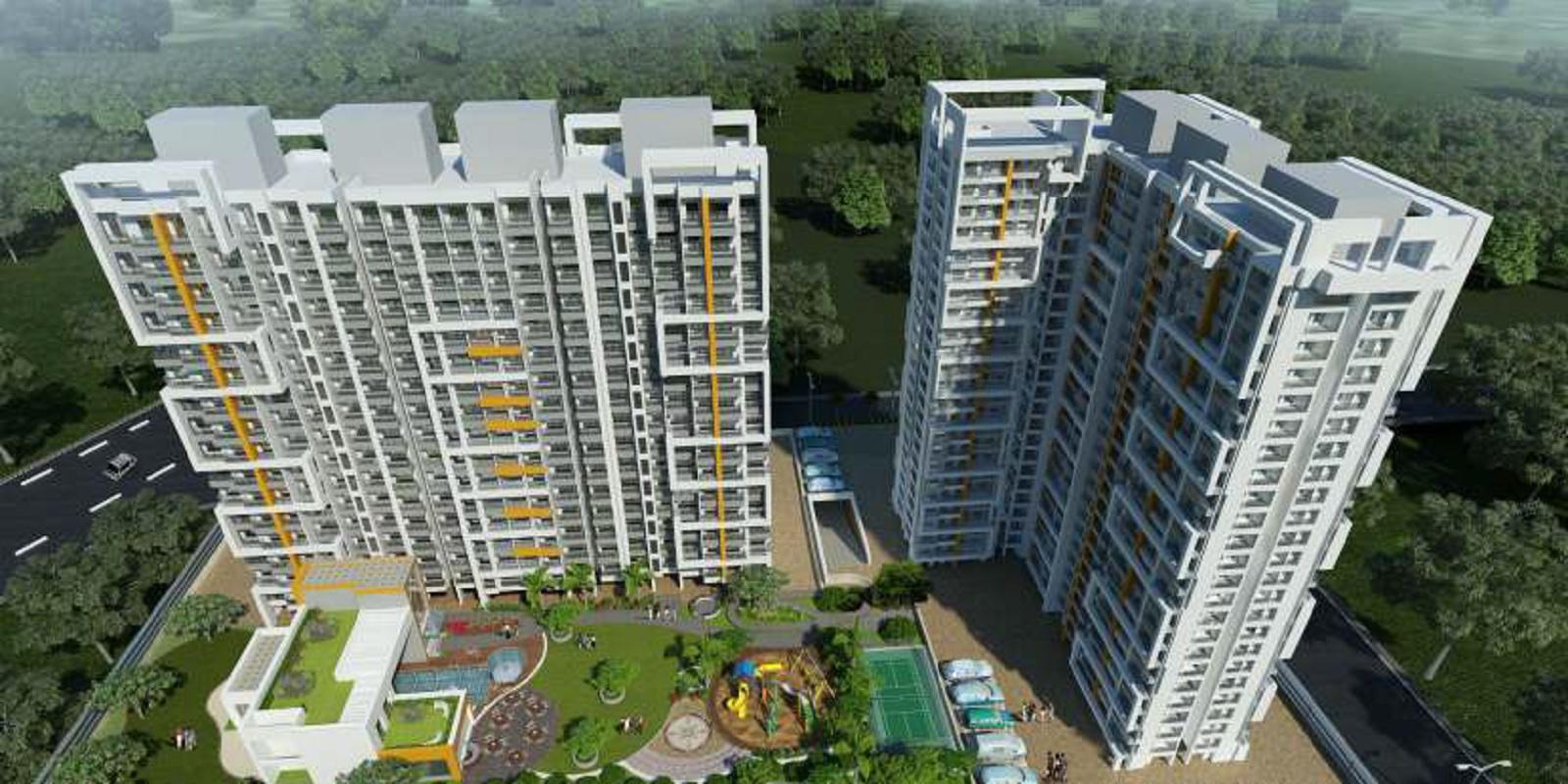 sanghvi eco city phase 3 project large image1