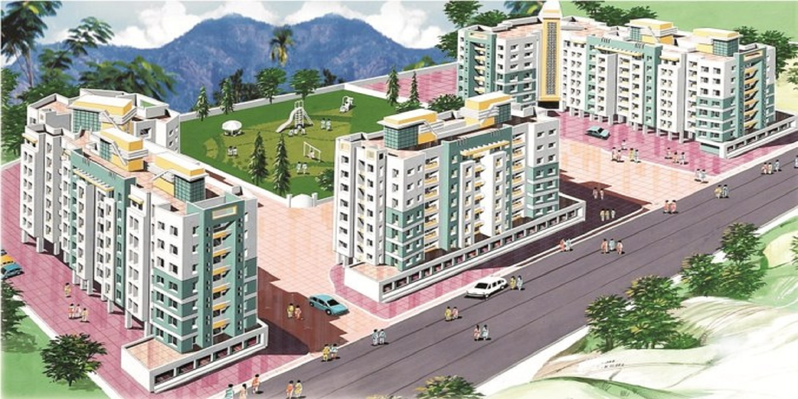 sanghvi hills project large image1