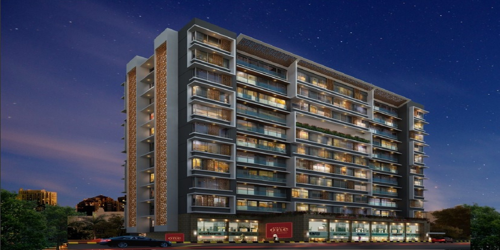 sanghvi one project project large image1