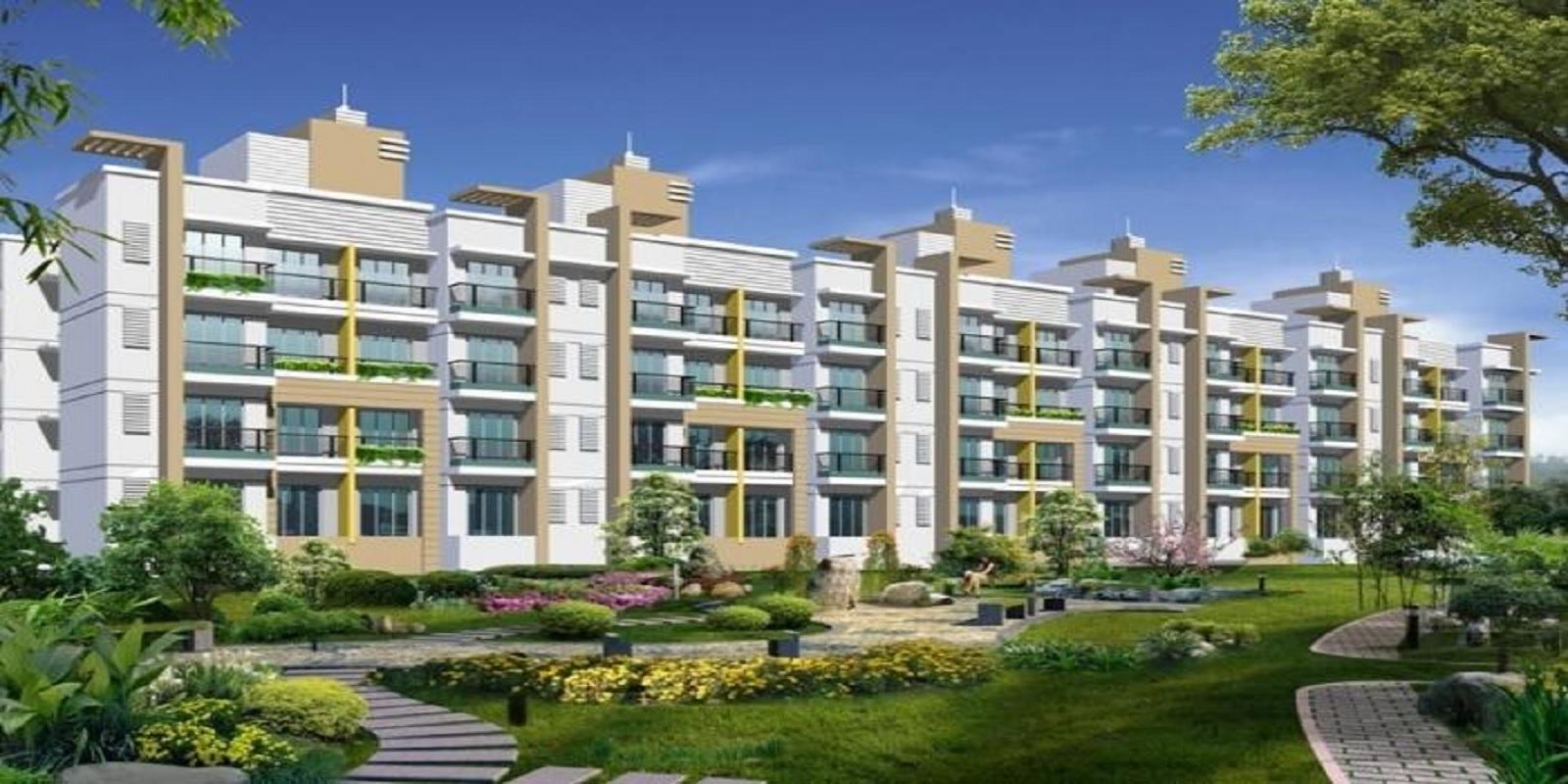 sanghvi paradise project large image1
