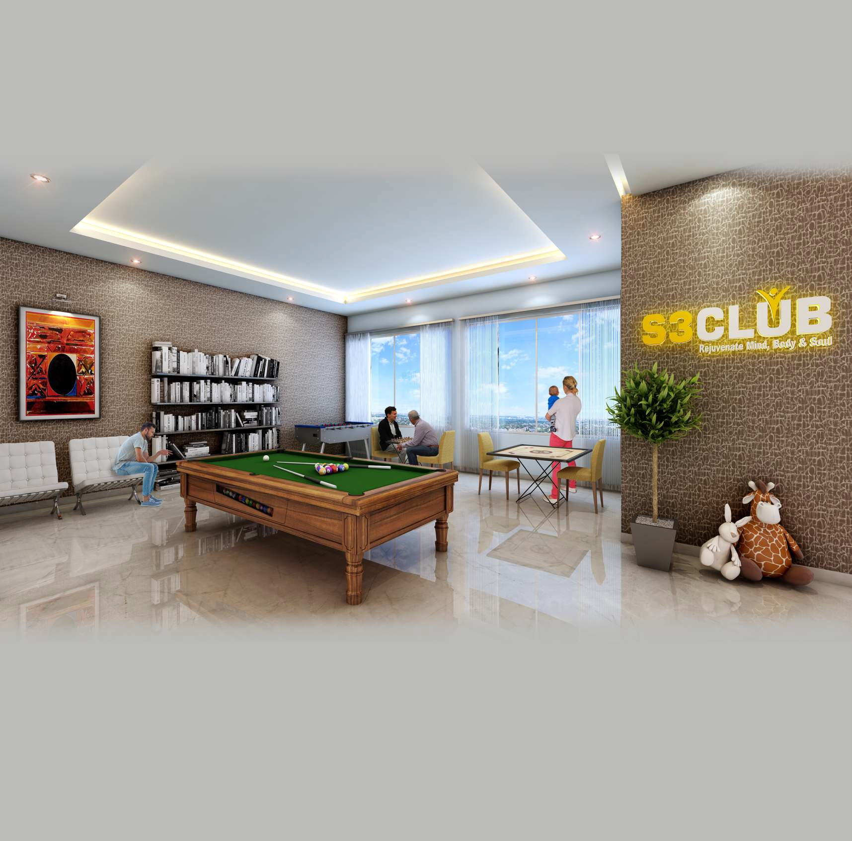 sanghvi s3 proxima amenities features2