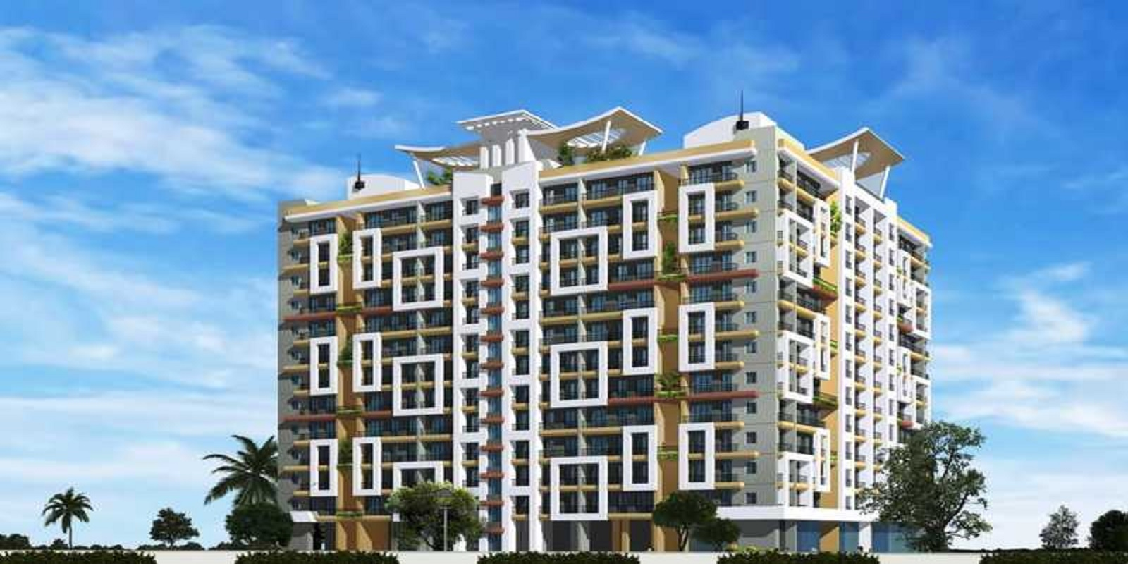 sankalp heights project project large image1