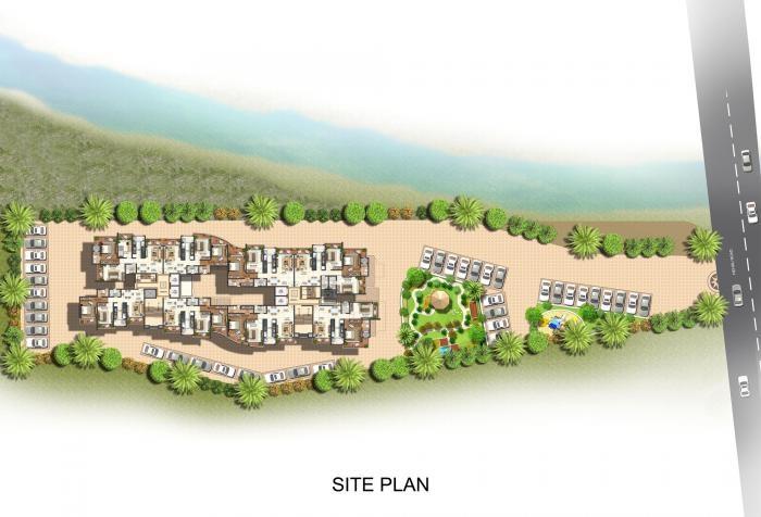 shamik elanza santacruz master plan image6