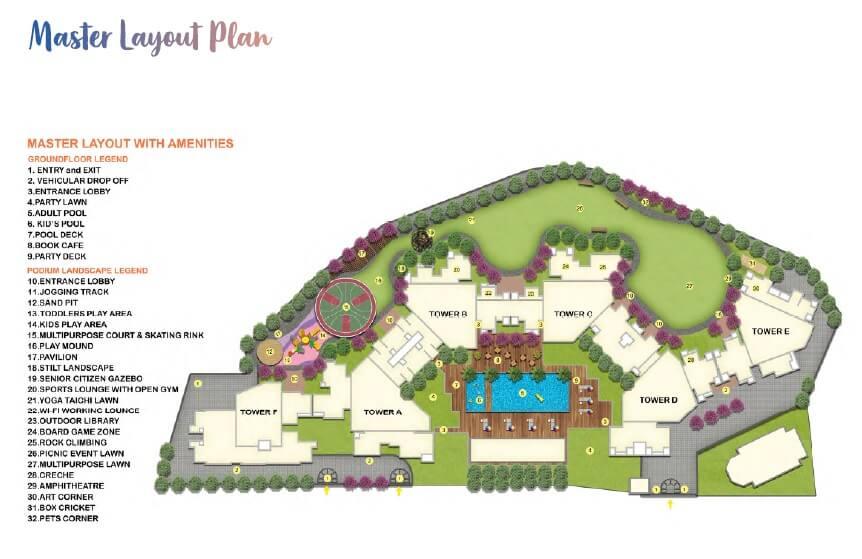shapoorji pallonji mumbai dreams master plan image2