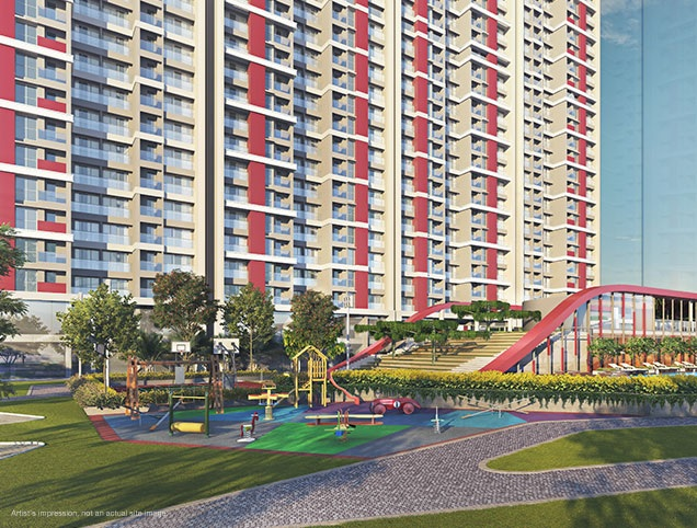 shapoorji pallonji northern lights amenities features7