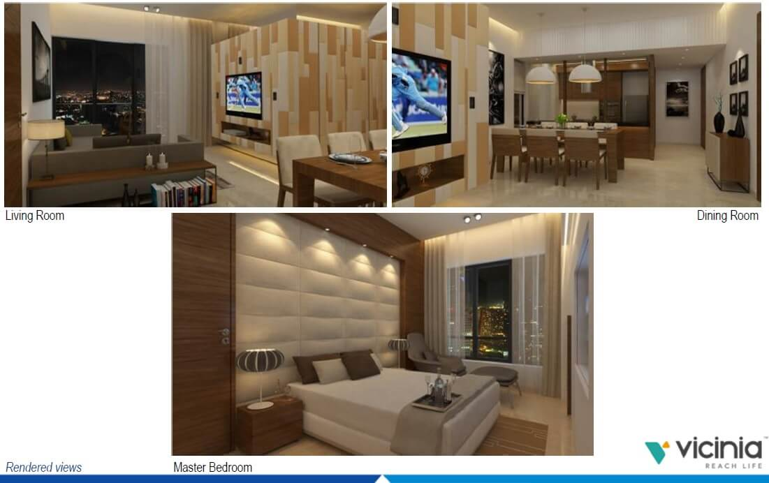 shapoorji pallonji vicinia apartment interiors1