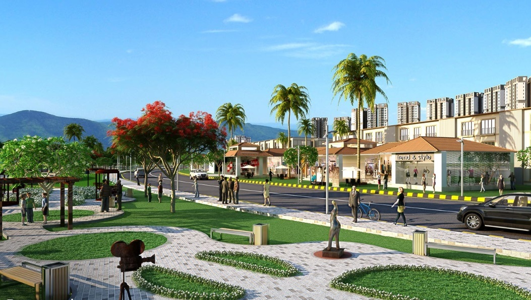 sheltrex smart phone city project 1 phase 3 project amenities features1