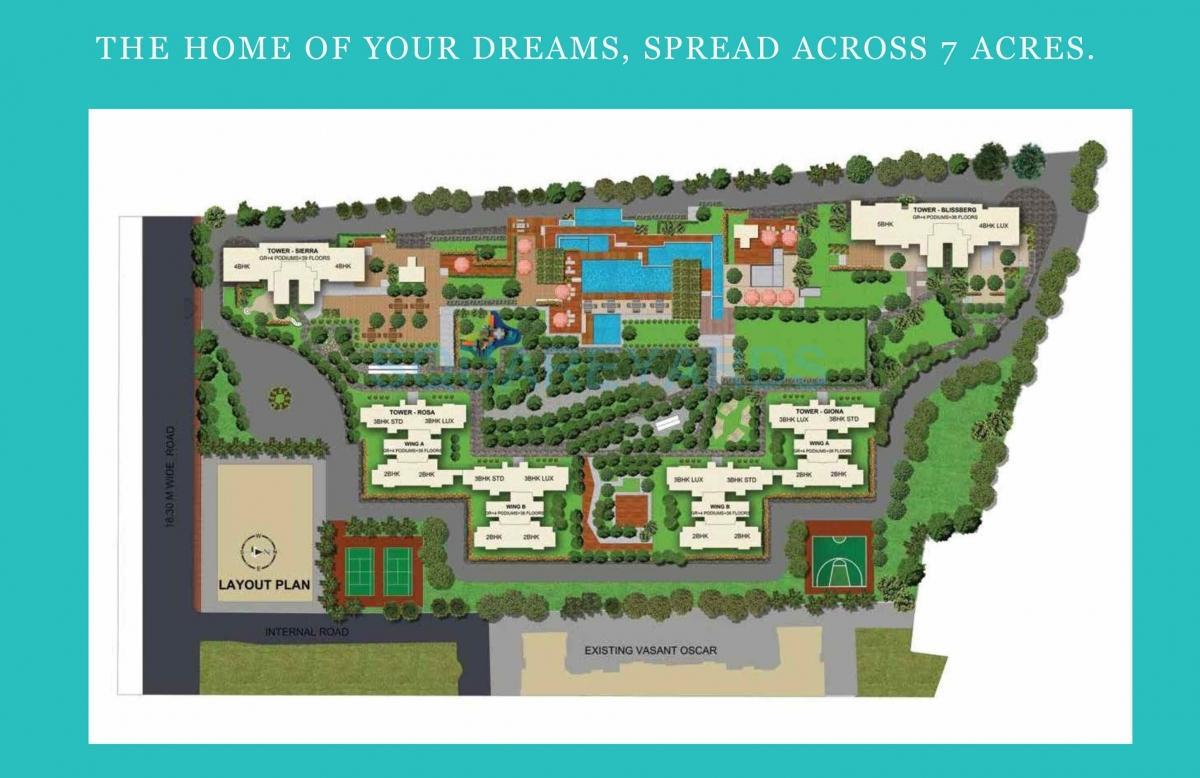 sheth montana master plan image1