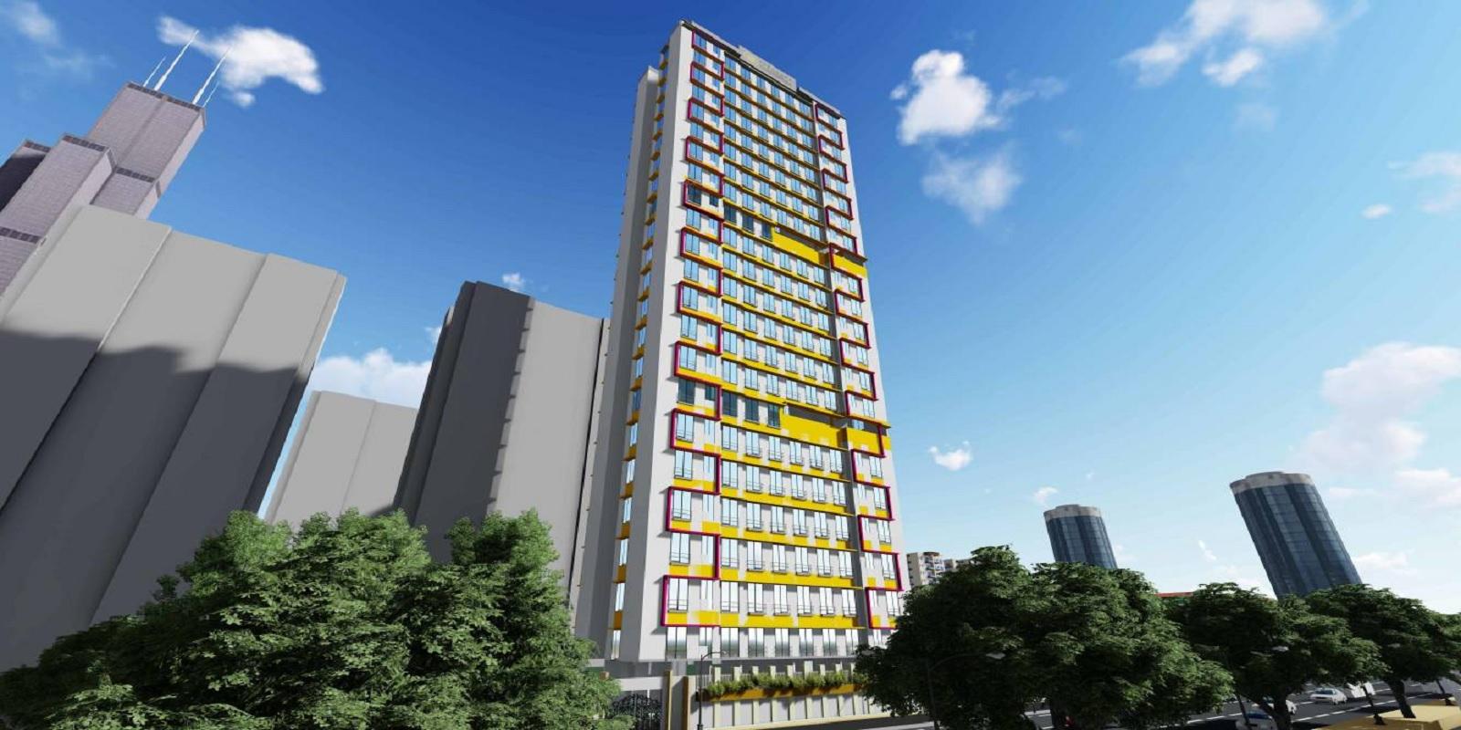 shraddha paramount project project large image1