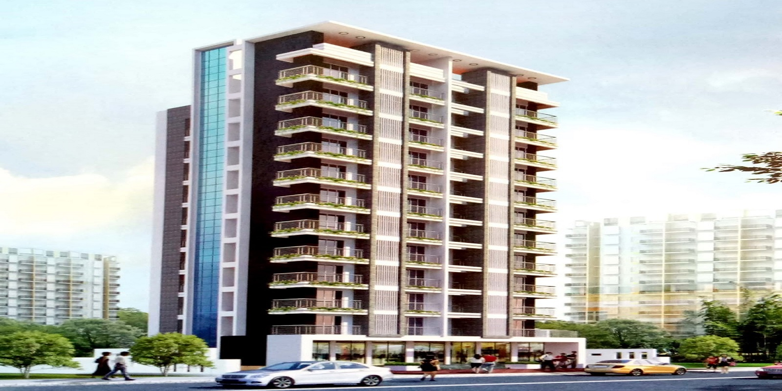 shree nidhi heights project project large image1