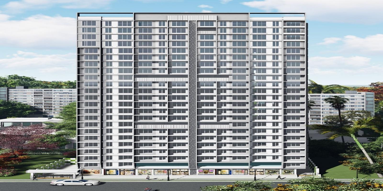shree pushpanjali residency project project large image1
