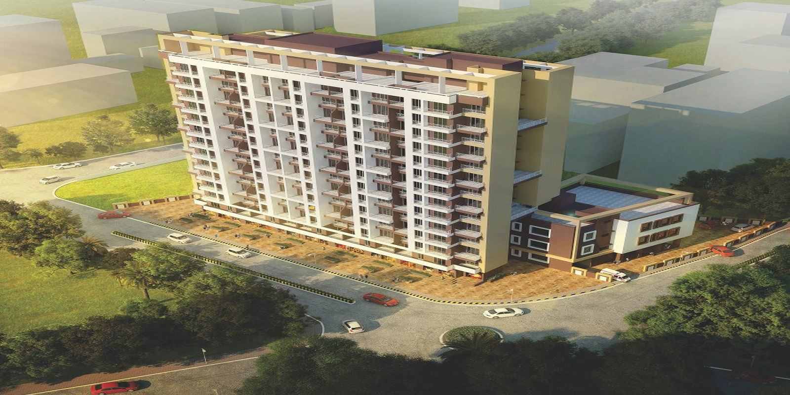 shree ramji shashikala enclave project large image2