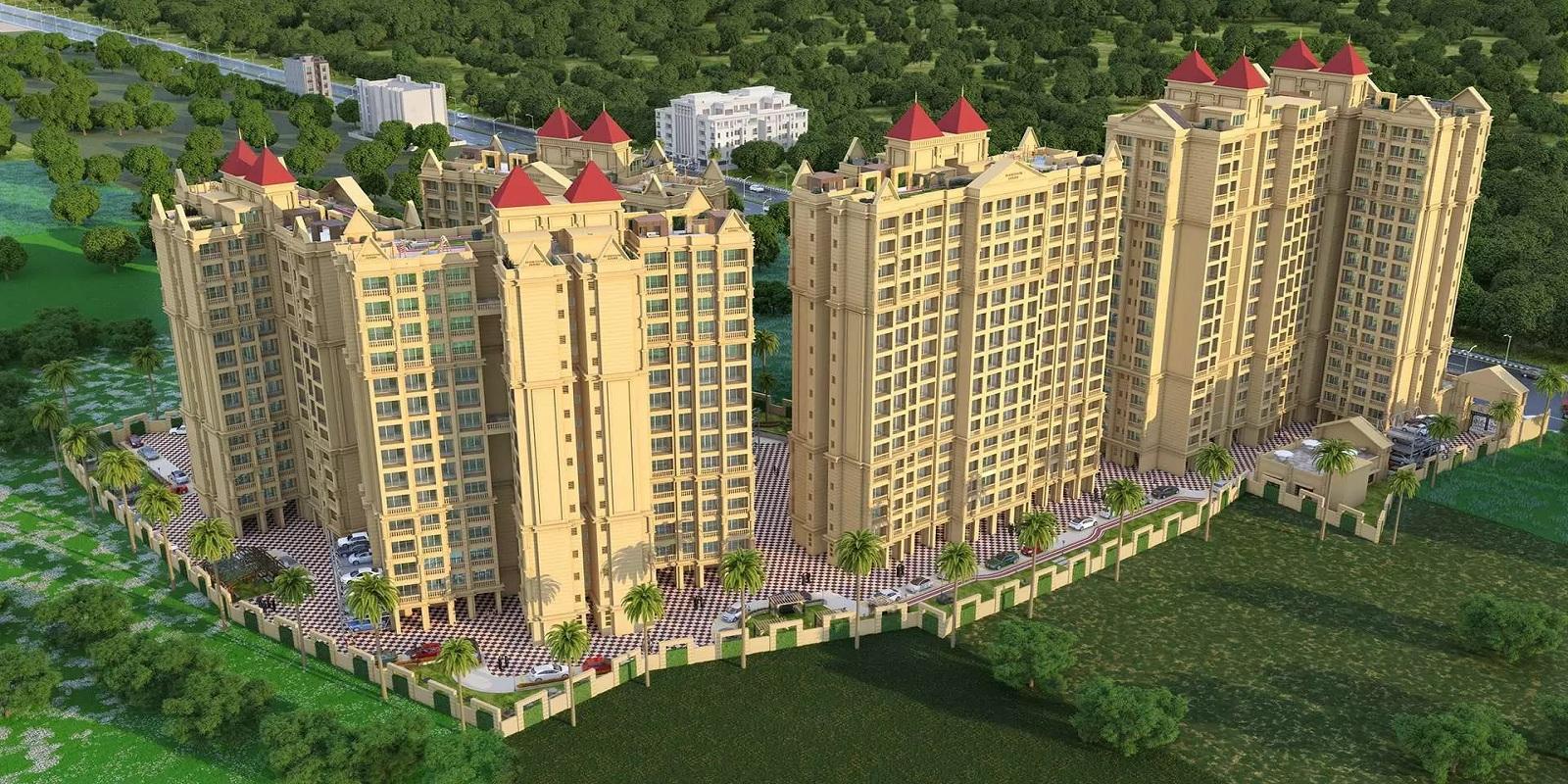 shri hari dev drashti empire phase 1 project large image2