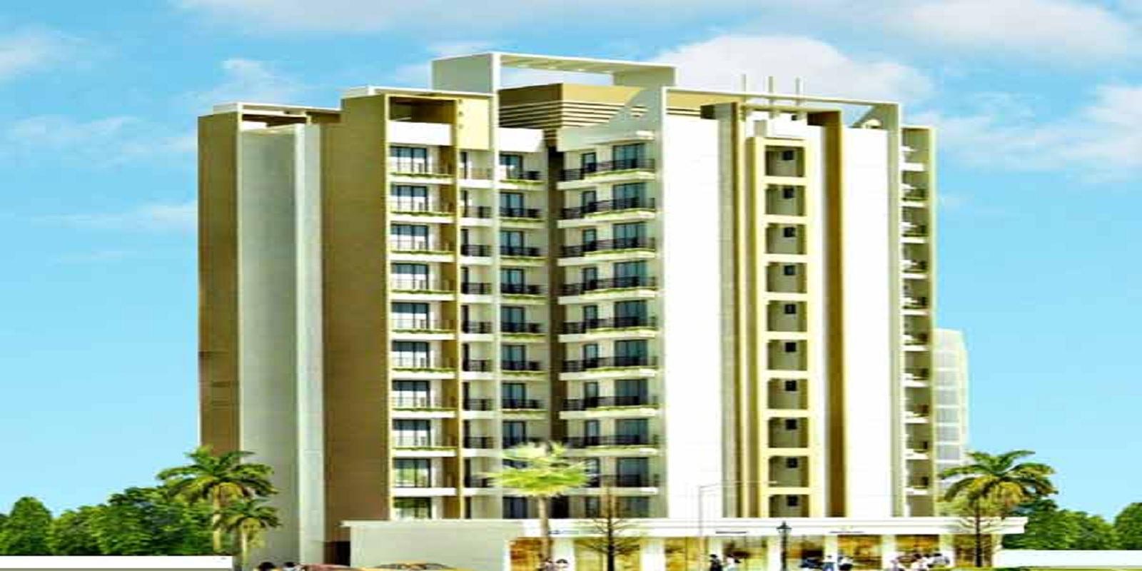 shri kambeshwar heights project large image3
