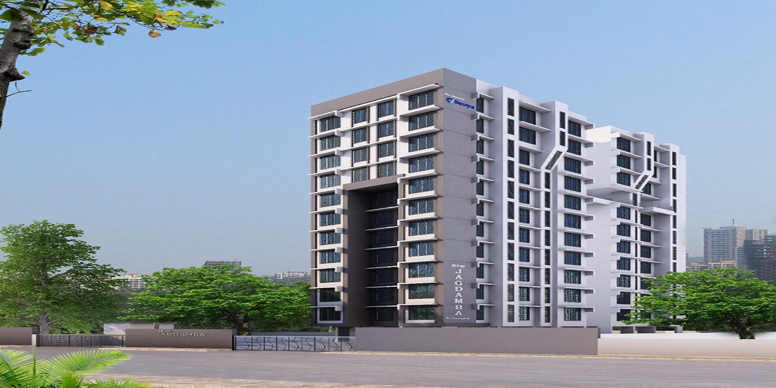 siroya new jagdamba project project large image1