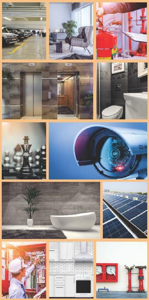 sonam indraprasth amenities features9