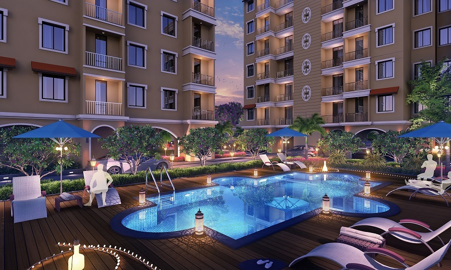 space world building no 1 d wing project amenities features1