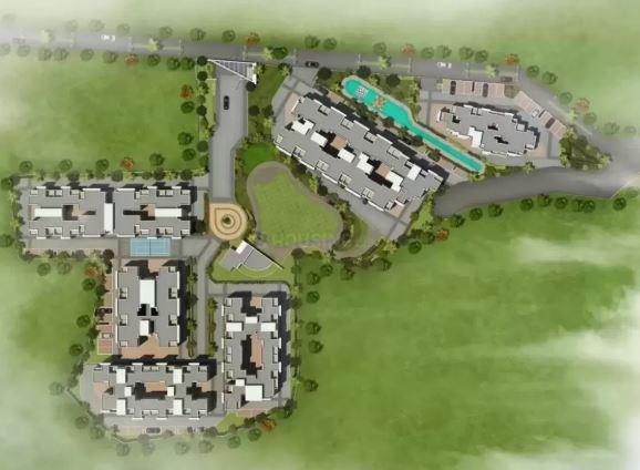 sparsh shedung master plan image7