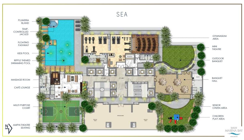 sugee marina bay project master plan image1