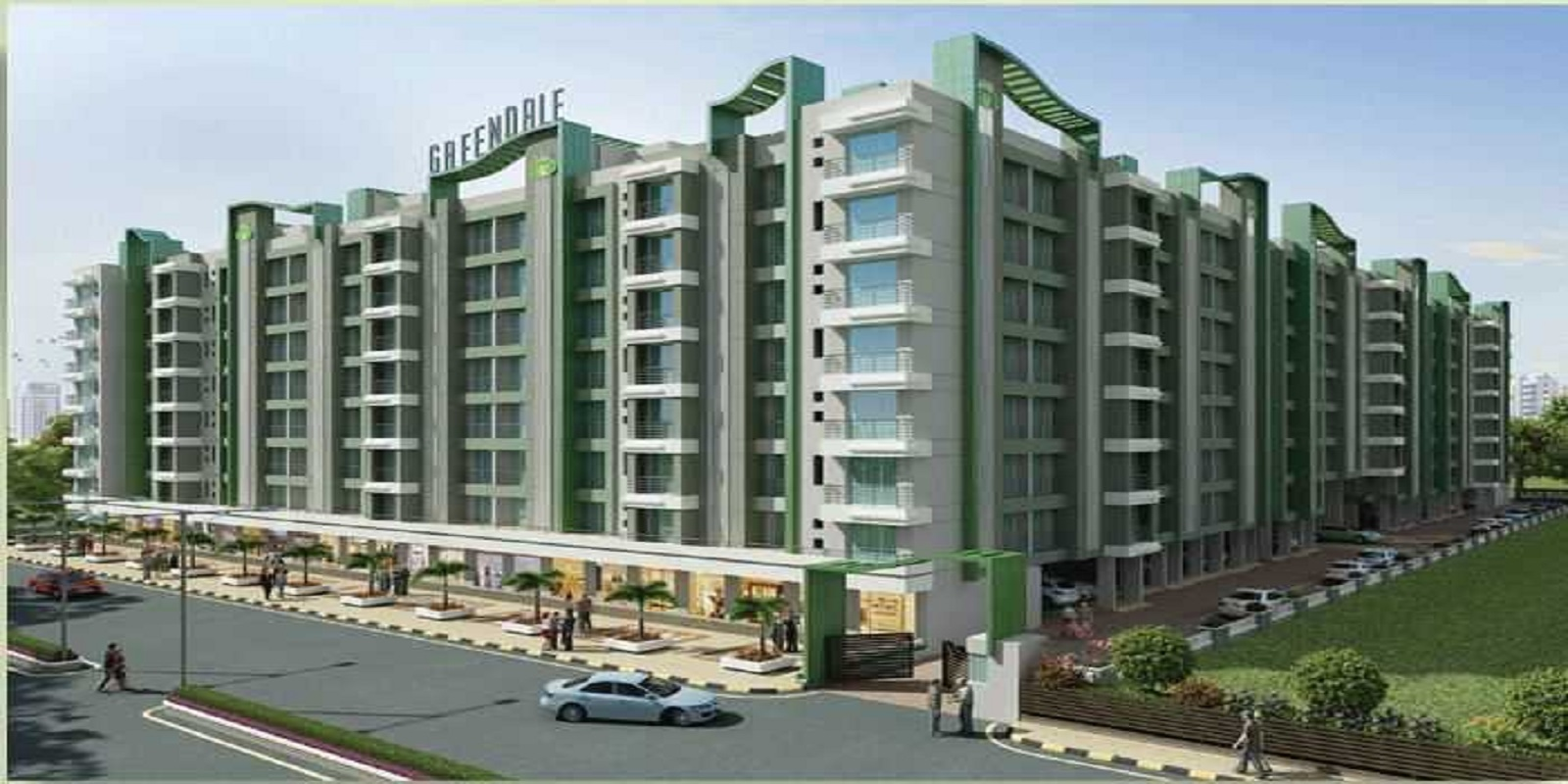 sumit greendale nx virar project project large image1