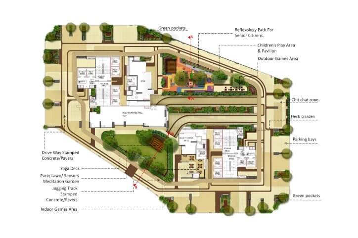 sunteck city avenue 2 master plan image1