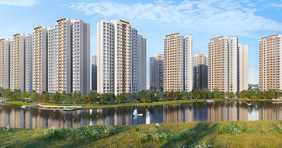sunteck maxxworld 6 project tower view1