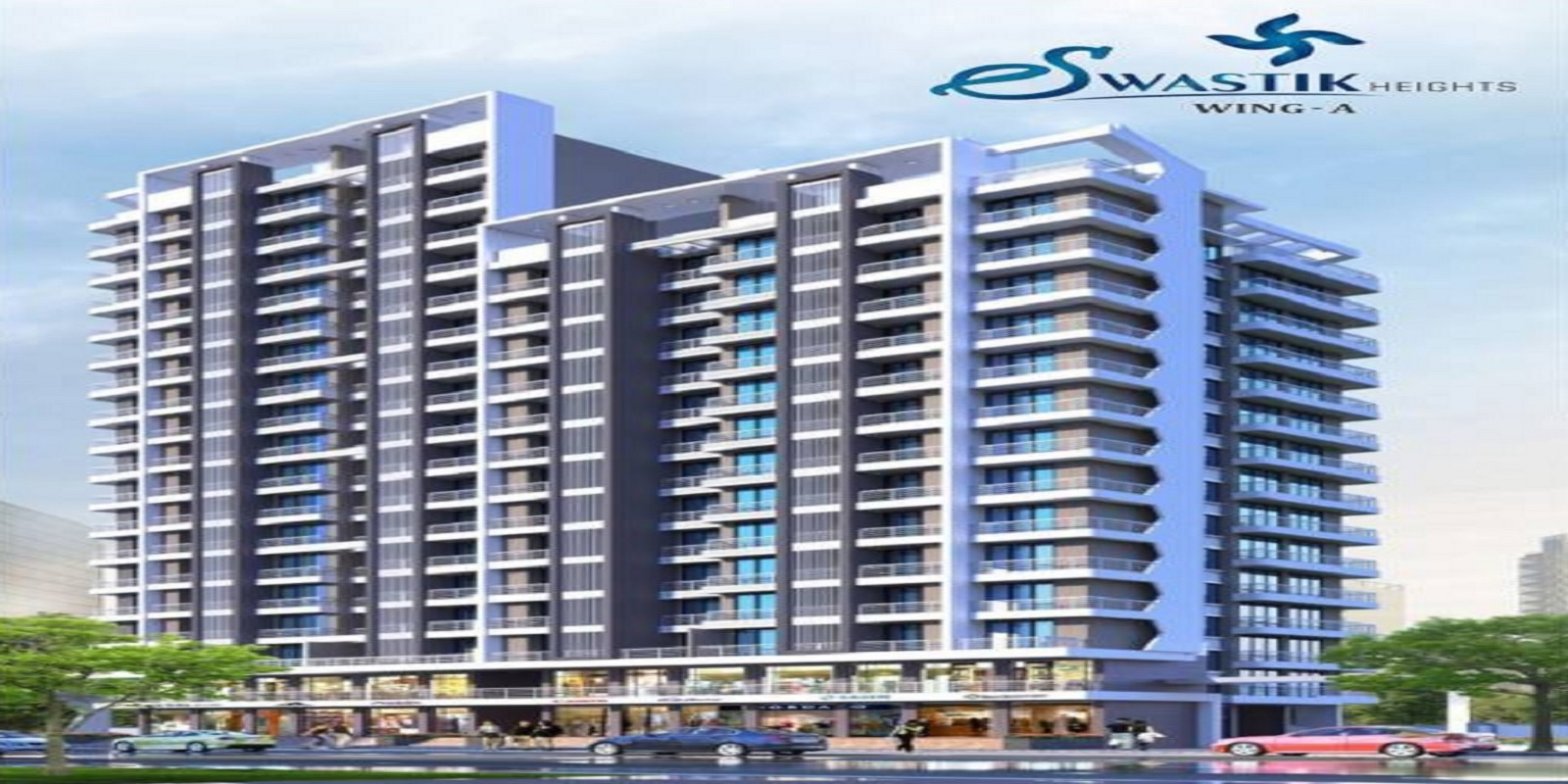 swastik heights bhayander east project project large image1