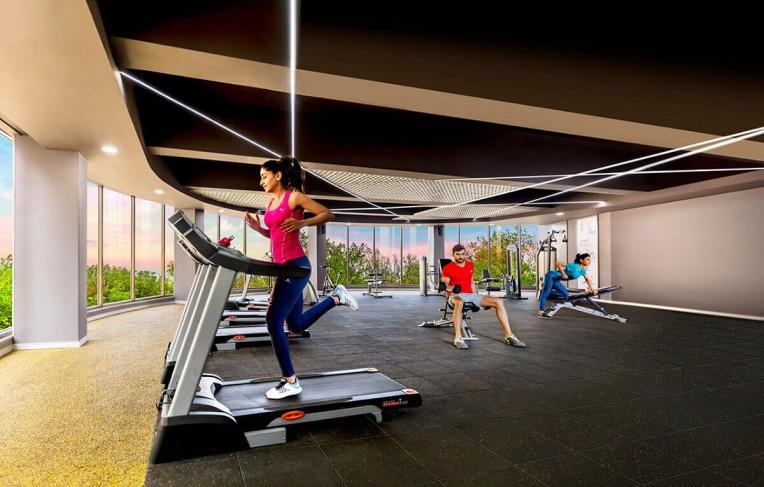 tata amantra project gymnasium image1