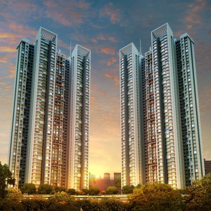 tata eleve project tower view2