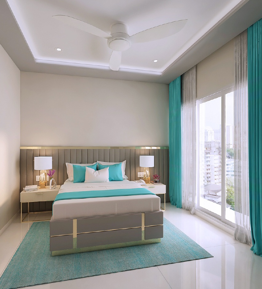 tattva mittal cove project apartment interiors1