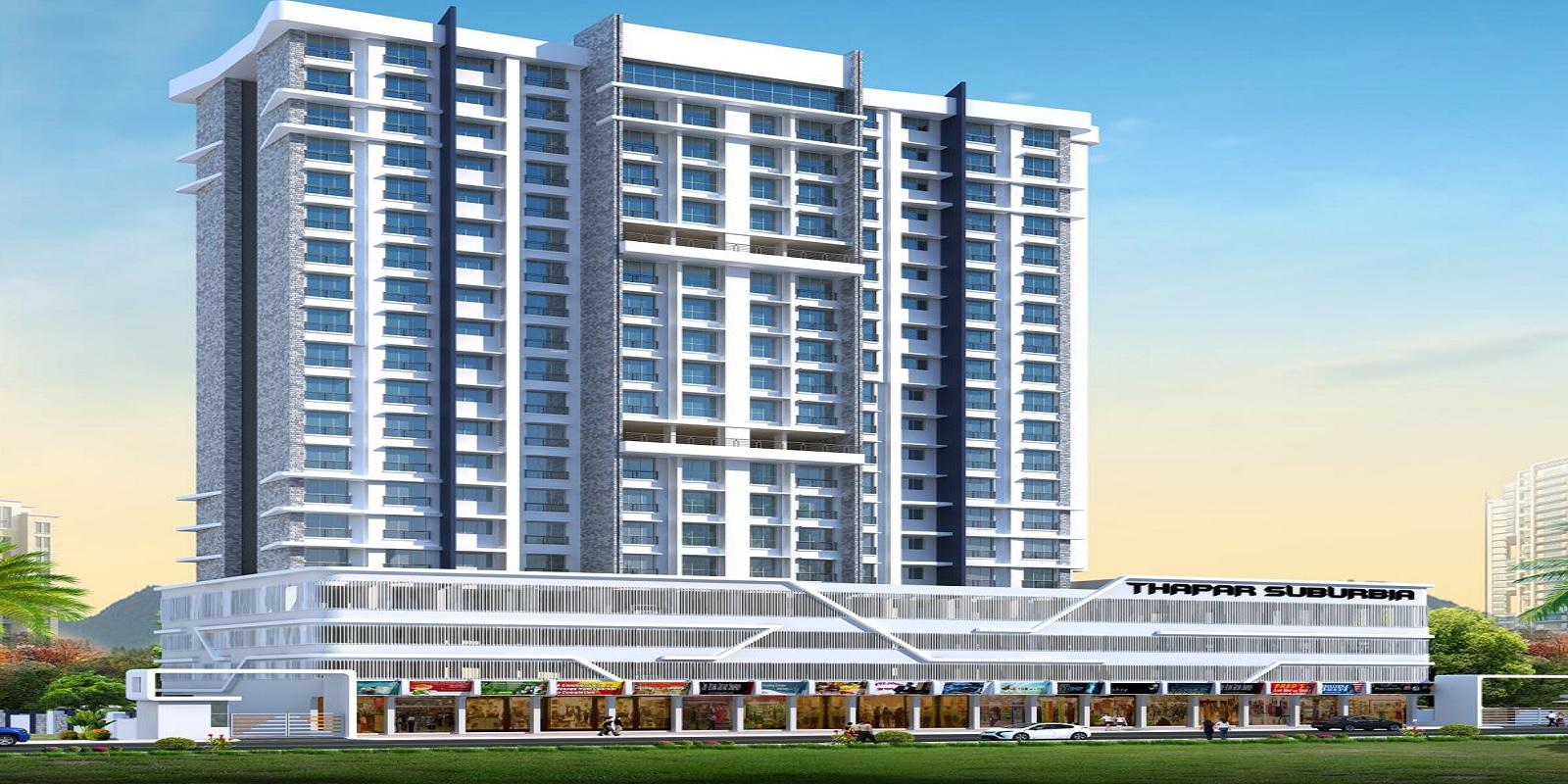 thapar suburbia project project large image1