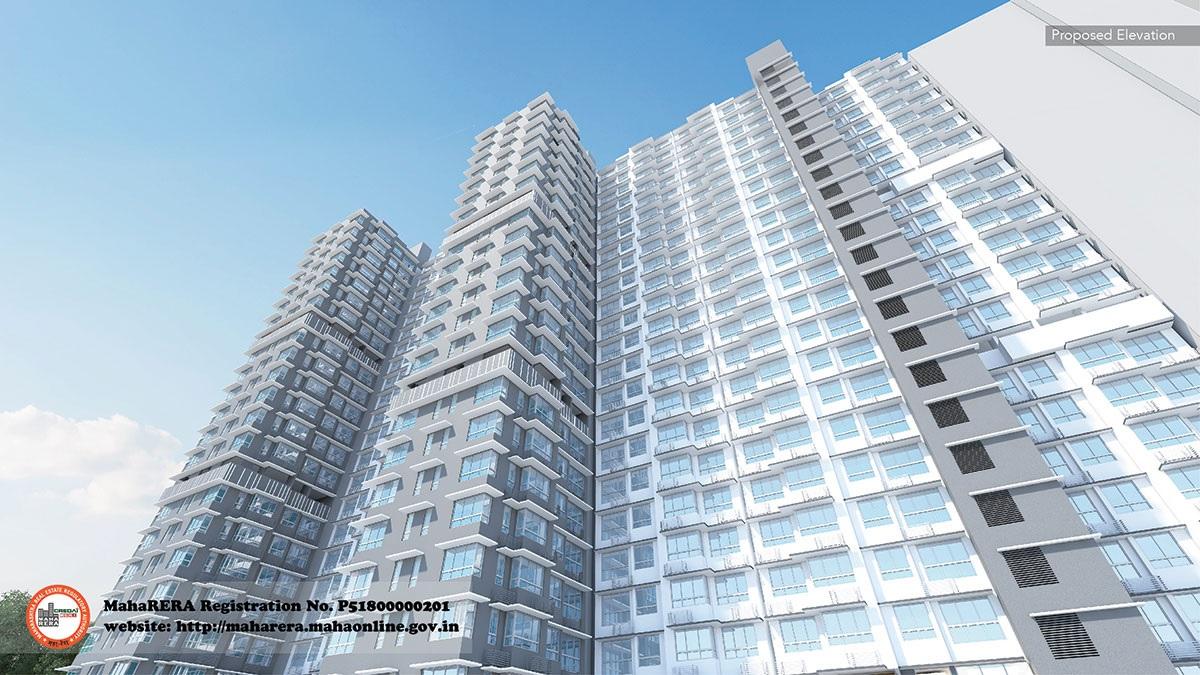 the wadhwa prima residences tower view5