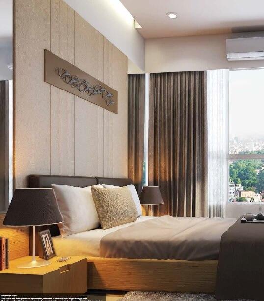 the wadhwa pristine apartment interiors1