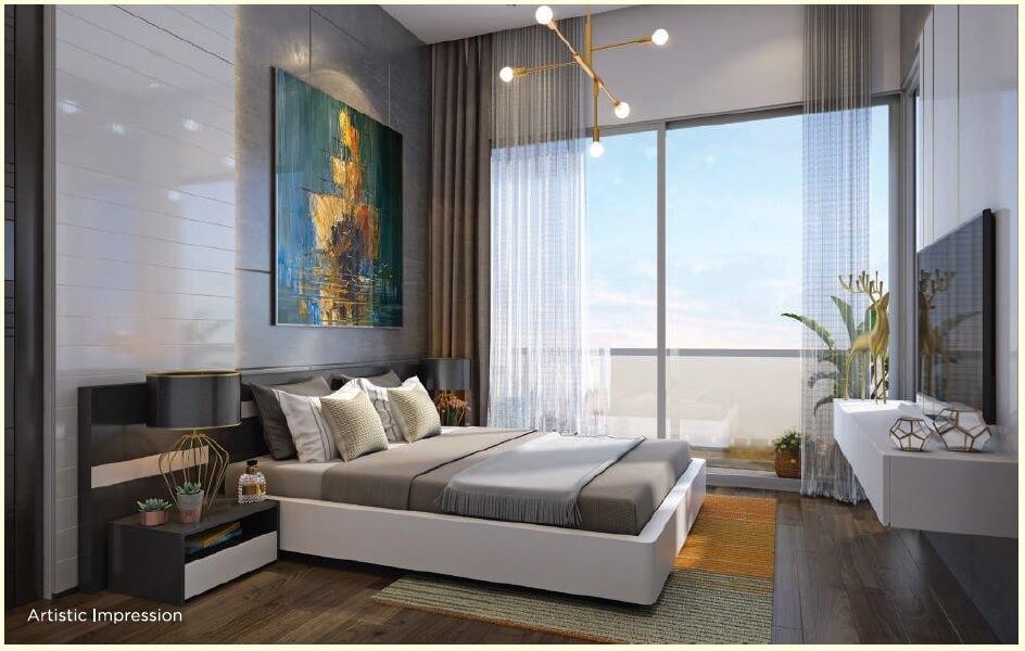 vaibhavlaxmi templum heights apartment interiors1