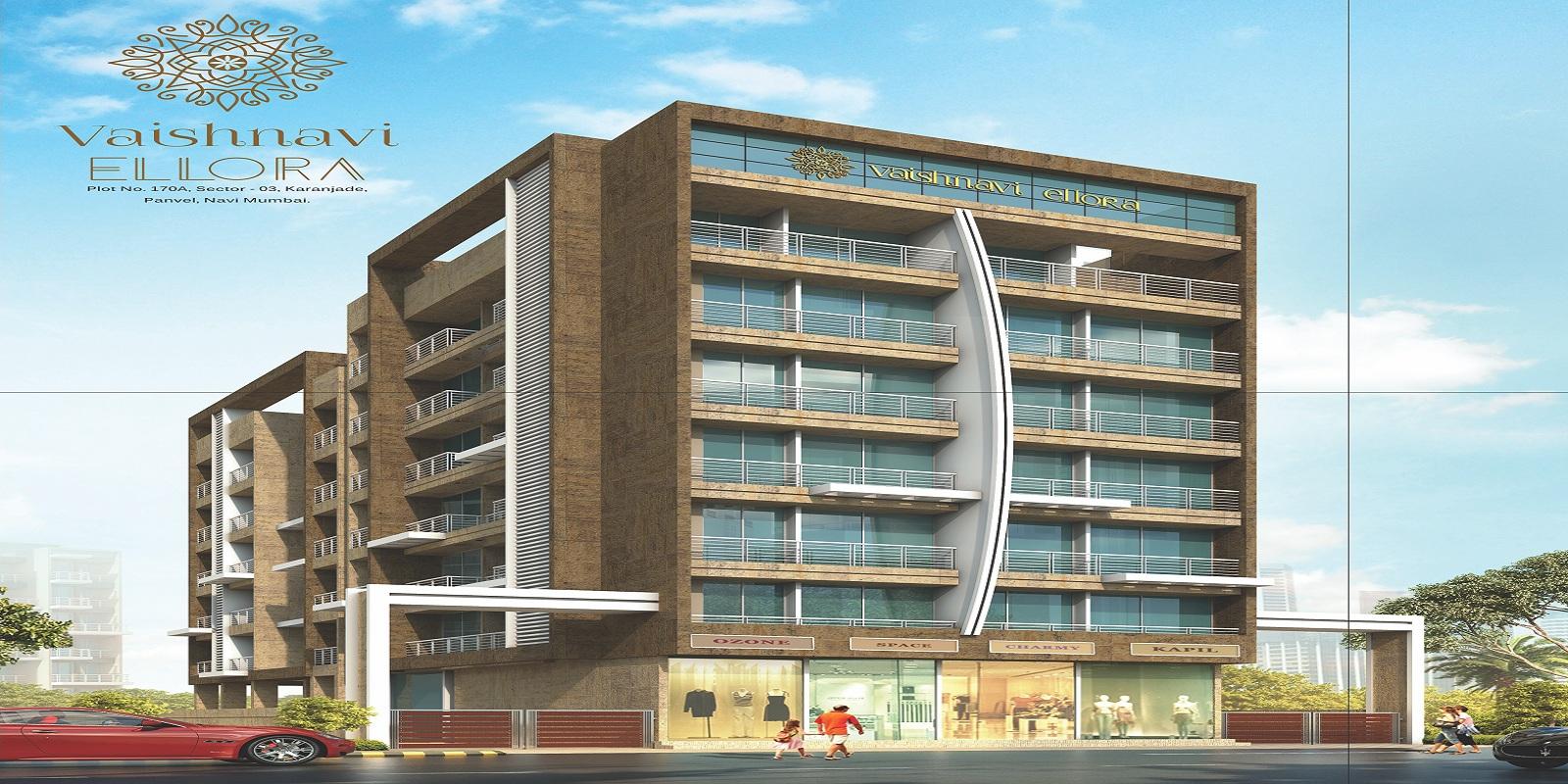 vaishnavi ellora project large image2