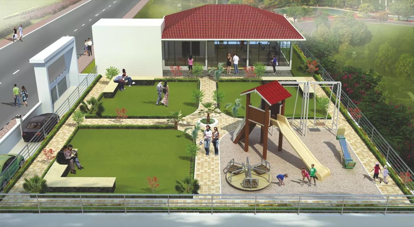 vama paradise amenities features6